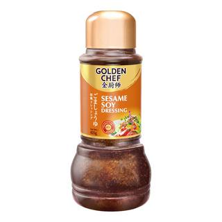 Golden Chef Dressing - Sesame Soy