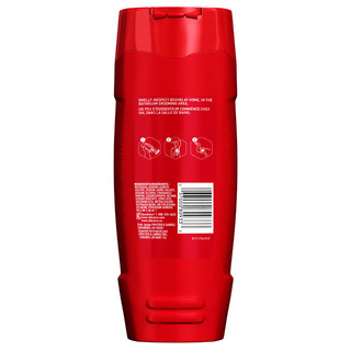 Old Spice Body Wash - Champion