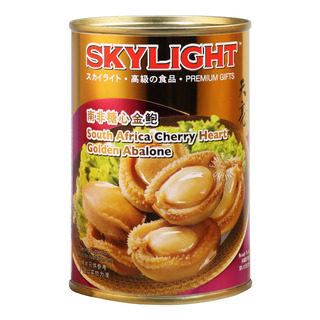Skylight South Africa Cherry Heart Golden Abalone