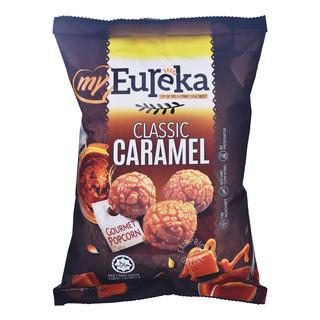 Eureka Popcorn - Classic Caramel