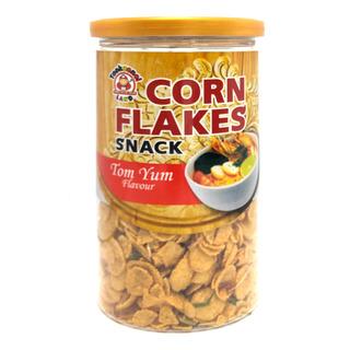 Tao Kae Noi Corn Flakes Snack - Tom Yum