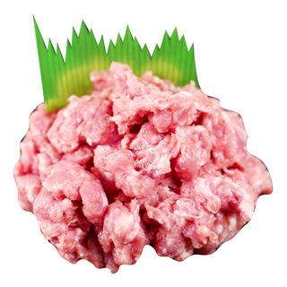 Indonesia Bulan Fresh Pork - Minced