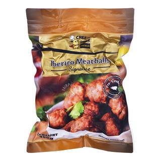 Chef's Pork Premium Iberico Meatballs - Signature