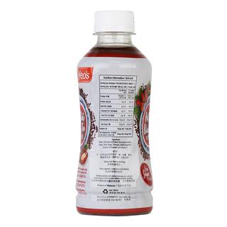 Yeo's Bottle Drink - Red Date Black Tea
