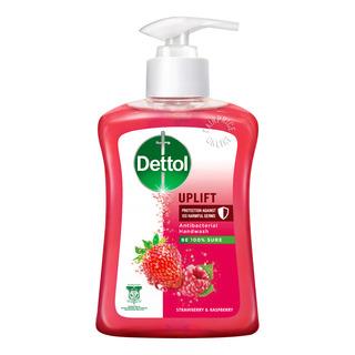 Dettol Profresh Antibacterial Hand Wash - Strawberry
