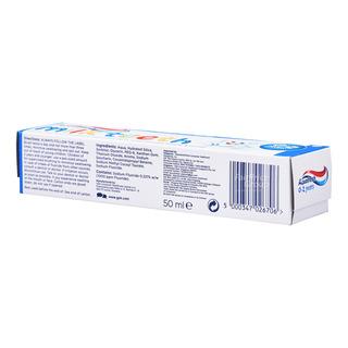 Aquafresh Toothpaste - Milk Teeth (0 - 2 Years)