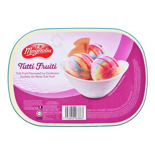 F&N Magnolia Ice Cream - Tutti Fruiti