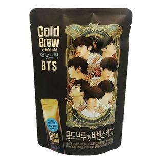 Babinski Cold Brew Coffee - BTS