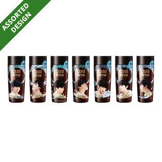 Babinski Cold Brew Coffee Bottle  - BTS (Assorted)