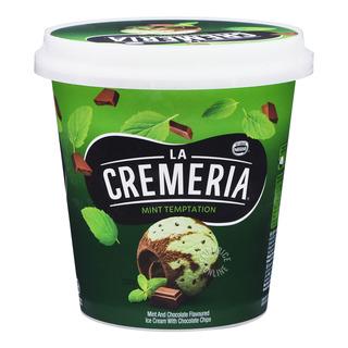 Nestle La Cremeria Ice Cream - Mint Chocolate Temptation