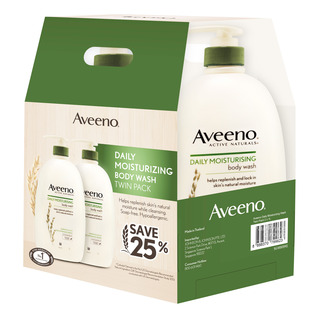 Aveeno Body Wash - Daily Moisturizing