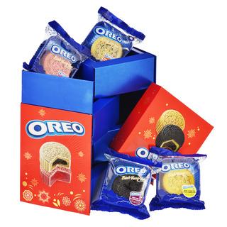 Oreo Mooncake Gift Box