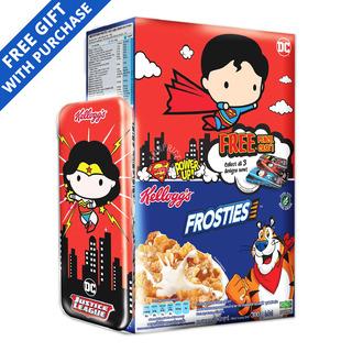 Kellogg's Cereal - Frosties + Pencil Case