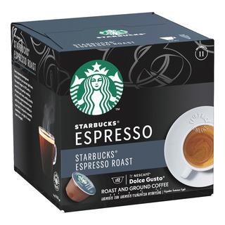 Starbucks Coffee Capsules - Espresso (Roast)