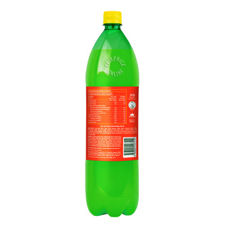 Kickapoo Joy Bottle Drink - Citrus Burst