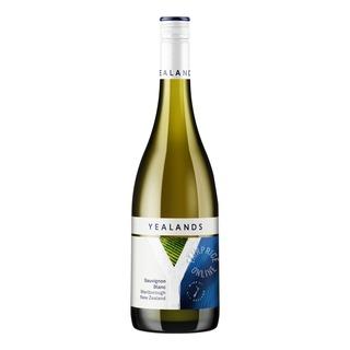 Yealands White Wine - Sauvignon Blanc