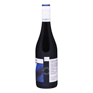 Yealands Red Wine - Pinot Noir