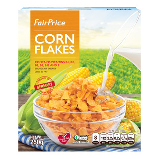 FairPrice Cereal - Corn Flakes