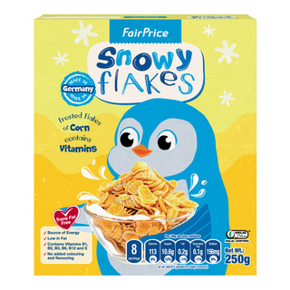FairPrice Cereal - Snowy Flakes