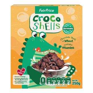 FairPrice Cereal - Croco Shells