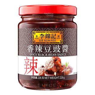 Lee Kum Kee Sauce - Spicy Black Bean