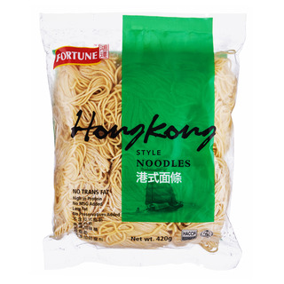 Fortune Noodles - Hong Kong Style