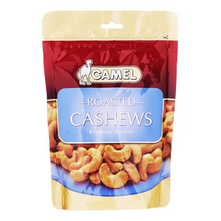 Camel Roasted Cashews
