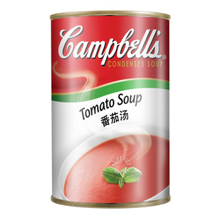 Campbell's Condensed Soup - Tomato Soup
