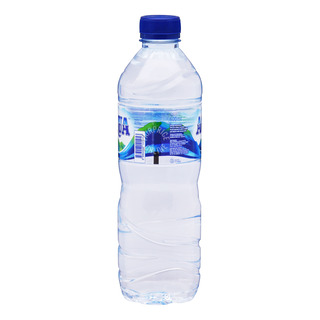 Aqua Mountain Spring Bottle Water