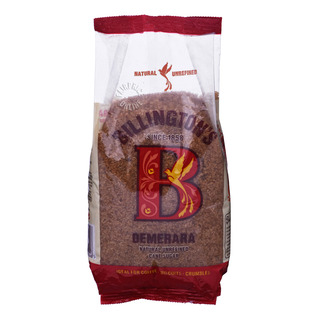 Billington's Natural Unrefined Cane Sugar - Demerara