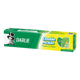 Darlie Double Action Toothpaste - Original
