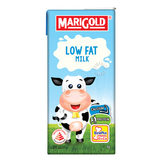 Marigold UHT Packet Milk - Low Fat