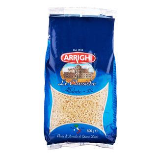 Arrighi Pasta - 102 Alfabeto