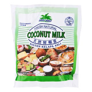 Heng Guan Fresh Natural Coconut Milk