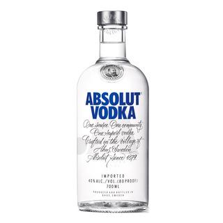 Absolut Vodka - Blue (Original) ...