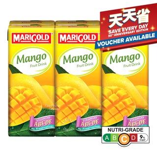 Marigold Packet Fruit Drink - Mango