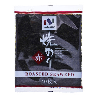Ajitsuke Roasted Seaweed