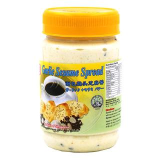 Taho Spread - Garlic Sesame