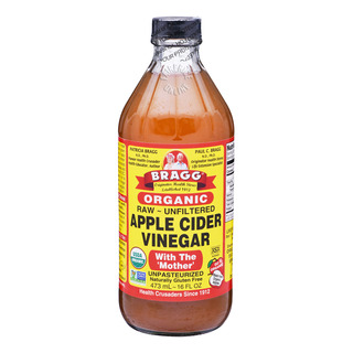 Bragg Organic Apple Cider Vinegar - Original 473ml| FairPrice