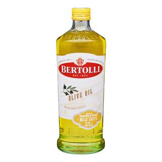Bertolli Olive Oil - Classico 1L| FairPrice Singapore