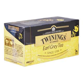 Twinings Teabags - Earl Grey