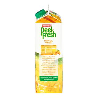 Marigold Peel Fresh Juice - Tropical Mango
