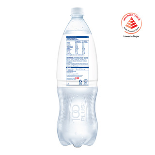 100 Plus Isotonic Bottle Drink - Original