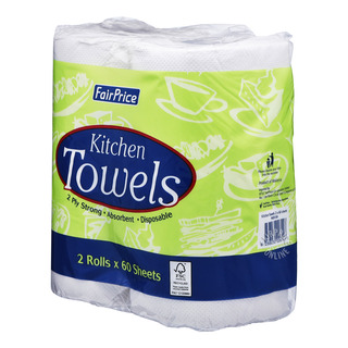 FairPrice Kitchen Towel Rolls