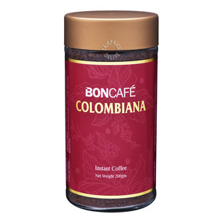 Boncafe Instant Coffee Powder - Colombiana