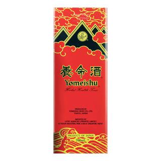 Yomeishu Herbal Health Tonic