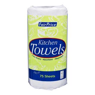 FairPrice Kitchen Towel Roll