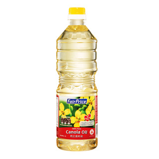 FairPrice Canola Oil