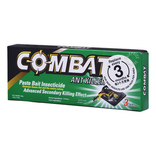 Combat Paste Bait Insecticide - Ant Killer