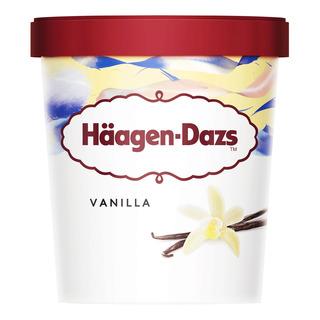 Haagen-Dazs Ice Cream - Vanilla